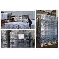 Wire Mesh Decking Packing
