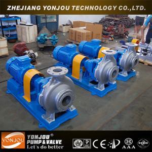 China High pressure chemical pump on sale