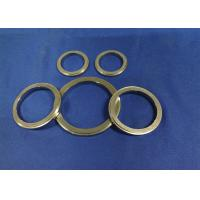 China Customized Drawing Stellite Grade 6 Cobalt Chrome Alloy Intake Valve Seat Ring wholesale