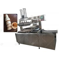 China Commercial Ice Cream Cone Cup Making Machine For Sale in Sri Lanka wholesale