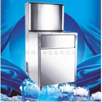 Quality Transparent Crystal Ice Making Machine 50hz R22 For Malls / Hospital for sale