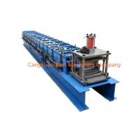 China High Power Corrugated Roofing Sheets Making Machines Ceiling Roll Forming Machine wholesale