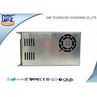 China Industrial Use 24V 10A AC DC Switching Power Supply in Aluminum Housing wholesale