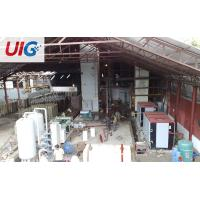 China Medical Cryogenic Air Separation Plant 1180 Nm3/h Of High Pressure With Liquid Oxygen wholesale