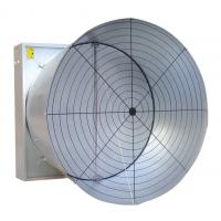 Quality Belt  drive exhaust     fans for  livestock  barns/greenhouse/ for sale