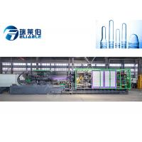 China High Strength Auto Injection Molding Machine 1600 KN Clamping Force wholesale