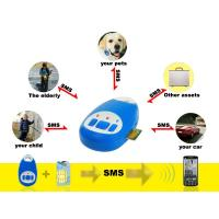 China TL201 Mini GPS Tracker W/ Microphone & Speaker for 2-Way talk & Google Map Online Tracking wholesale