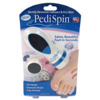 China pedispin,gently removes calluses & dry skin on sale