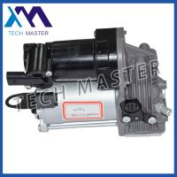 China Professional  Benz W164 Small Air Compressor TS16949 One Year Warranty wholesale