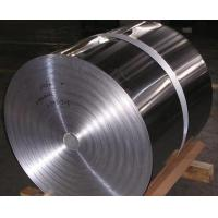 China High quality custom cut 2B / BA / 8K finish AISI, SUS Cold Rolled Stainless Steel Coil / Coils wholesale