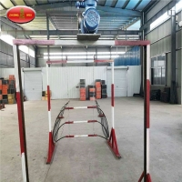 China Inclined Roadway Mine Car anti-running device wholesale