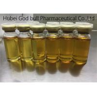 China Nandrolone Phenylpropionate 100mg/ml without label vial anabolic steroid wholesale