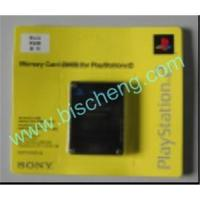 China PS2 8M memory card on sale