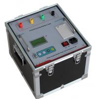 China Electric Grounding Resistance Tester 3A wholesale
