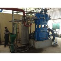 China Four Row Three Stage Oxygen Compressor / Air Separation Plant Vertical wholesale