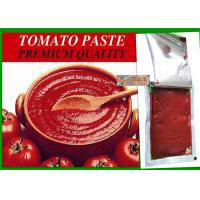China sweet and sour Sauce Canned Tomato Paste Tomato Ketchup without preservatives wholesale