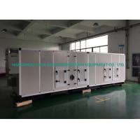 China Rotor Industrial Desiccant Dehumidifier Energy-Saving Low Dew Point wholesale
