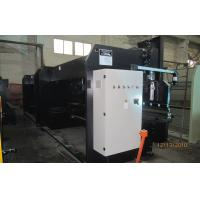 China 3200N 8000mm cnc tandem press brake / hydraulic bending machine for lamp pole wholesale