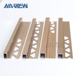 China Outside Aluminium Corner Board Wall Molding Angle Edge Trim wholesale