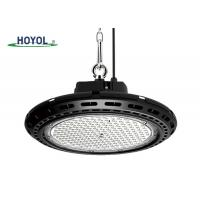 China 80 CRI LED UFO High Bay Light Industrial High Bay LED Lamps 150W For Workshop wholesale