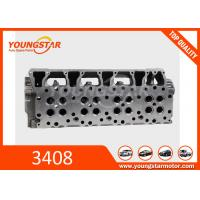 Buy cheap Diesel Excavator Automotive Cylinder Heads For Caterpillar 3408DI 7W2225 from wholesalers