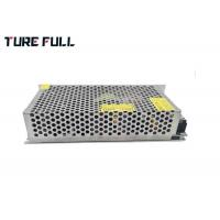 China 24v 8a IP44 Switching DC Power Supply 200w Output Power For LED Strip Lights wholesale