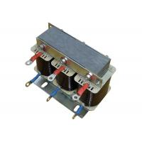 Quality 1500V Three Phase Iron Core Dry Type Reactor Input / Output Reactors for sale