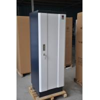 China Anti Magnetic Fireproof Lateral File Cabinet Lockable For CD / Documents wholesale