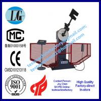 China JB-300S Digital Display Semi-automatic Impact Tester for Impact Test/Charpy Impact Test on sale