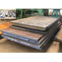 China 1.1210 / 50# Carbon Tool Steel Plate JIS AISI Standard 19 - 22 HRC Hardness wholesale