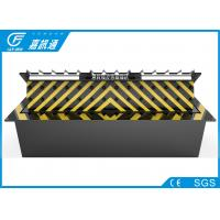 Buy cheap Hotel Entrance Control Traffic Hydraulic Road Barriers Public Security Control from wholesalers