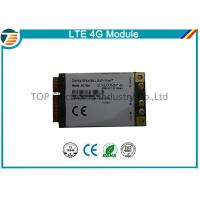 China High Speed GSM Cellular Module 4G LTE Module For Routers , Netbooks wholesale