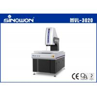 China High Accuracy 2.5D Laser-Scanning Auto Vision Measuring Machine MVL Series wholesale