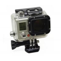 China Transparent Waterproof Housing Case Underwater Camera Accessories for Gopro wholesale