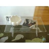 China acrylic coffee table wholesale