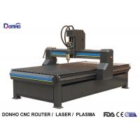 China Multi Function 3 Axis CNC Router Machine With T-slot Table For Wood Engraving wholesale