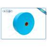 China Custom Soft 100% Virgin PP Non Woven Medical Fabric , OEM Medical Nonwovens wholesale