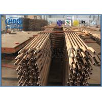 China Stainless Steel Superheater And Reheater Convection Super Heater wholesale