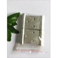 China Np Butt Surface Mount Lift Off Hinges Plastic Pp Bags Packing Loose Pin wholesale