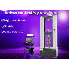 China Engineering Materials Block Testing Machine , Universal Testing Machine For Polymers wholesale