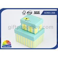 China Handmade Paper Box Recycled Cardboard Packaging Box For Small Products and Gift on sale