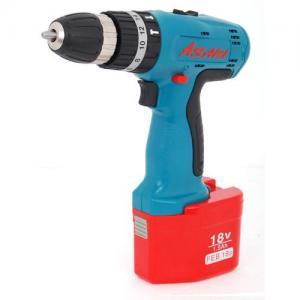 China Cordless Hammer Drill (18-2) wholesale