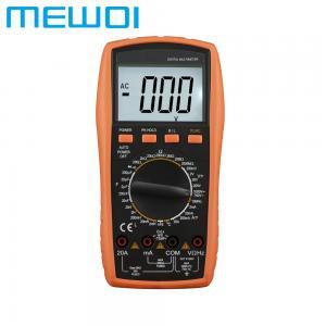 China MEWOI88C Digital Multimeter wholesale