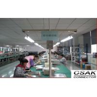 ZHEJIANG SAK ELECTRONICS CO.,LTD