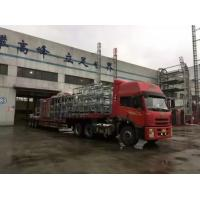 China 1500Kg 3.2×1.4×2.2m Building Site Hoist , Material Lift Elevator With Multiple Choice of Doors wholesale