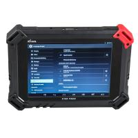China XTOOL X100 PAD 2 II Car Key Programmer Support Oil Reset / Odometer Adjustment wholesale