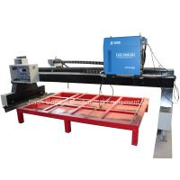 Gantry Plasma Gutting Machine Flame Cutting Machine