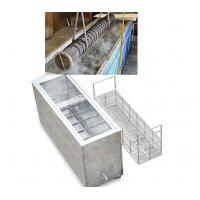 Buy cheap 28khz Ultrasonic Cleaning Device For Heat Ex changer cleaning from wholesalers