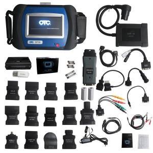 China Autoboss OTC D730 Auto Diagnostic Scanner Tool  Built In Printer , Free Update Online wholesale