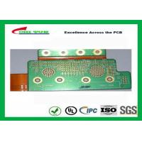 China Rigid-Flexible Printed Circuit Board Assembly Quick Turn PCB Prototypes wholesale